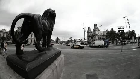 Barcelona-Lion-2