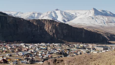The-town-of-El-Chalten-in-one-of-the-most-remote-regions-of-Patagonia