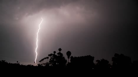 Lightning-strikes-during-a-thunderstorm-7