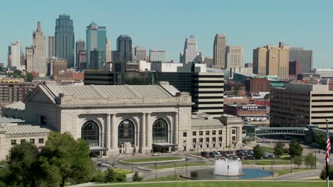 A-daytime-view-of-the-Kansas-City-Missouri-skyline-including-Union-Station-in-foreground-3