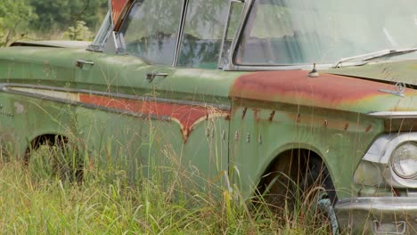 An-old-Ford-Edsel-sits-in-a-field-1