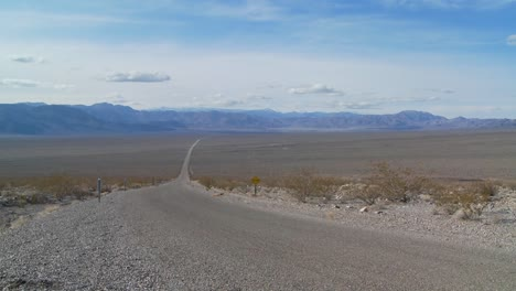 A-lonely-highway-goes-across-the-desert