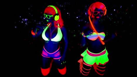 Glow-Woman-69