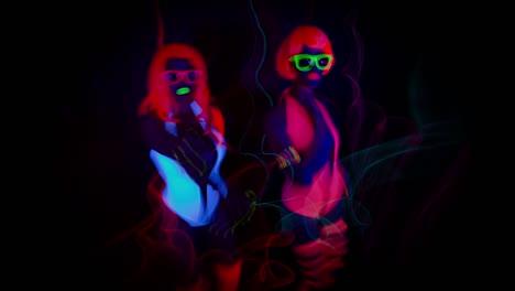 Glow-Woman-76