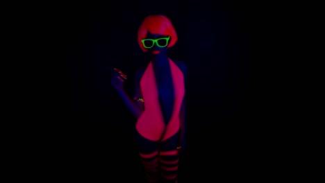 Glow-Woman-77