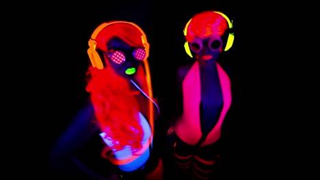 Glow-Woman-83