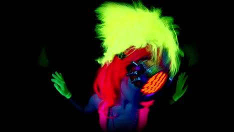 Glowing-Woman-10
