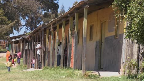 A-small-village-in-Northern-Kenya