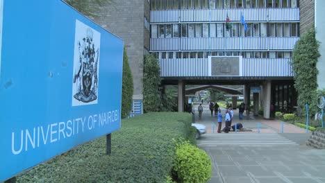 The-University-of-Nairobi-campus-in-Kenya