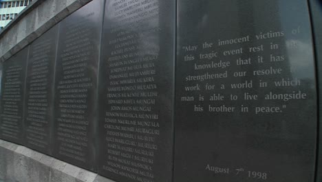 Names-on-a-memorial-honor-the-victims-of-the-1998-bombing-of-the-US-Embassy-in-Nairobi-Kenya