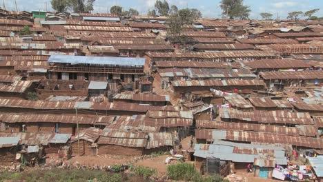 View-over-a-rundown-slum-in-Nairobi-Kenya