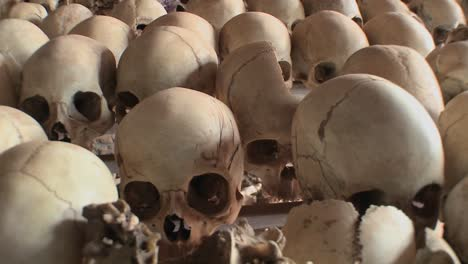 Skulls-piled-in-a-display-following-the-genocide-in-Rwanda
