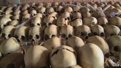 Dolly-along-hundreds-of-skulls-in-rows-in-a-church-following-the-genocide-in-Rwanda