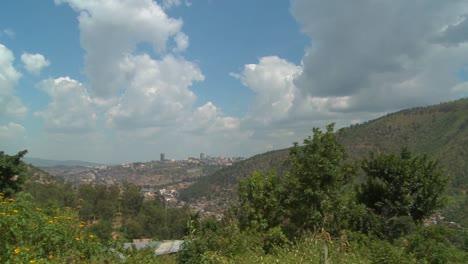 Una-Vista-De-Kigali-Capital-De-Ruanda