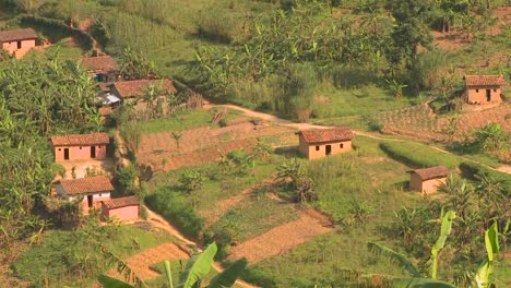 Establishing-shot-across-the-lush-tropical-countryside-of-Rwanda-2