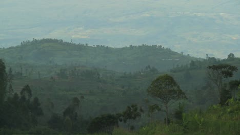 Slow-zoom-out-reveals-the-Virunga-volcano-chain-on-the-Rwanda-Congo-border