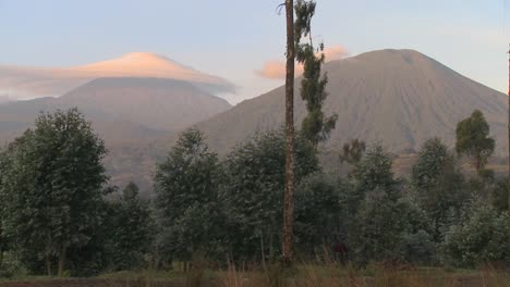 A-strange-cloud-formation-forms-at-the-summit-of-the-Virunga-volcano-chain-on-the-Rwanda-Congo-border