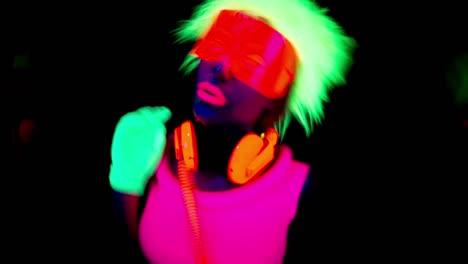 Glowing-Woman-29