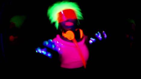 Glowing-Woman-30