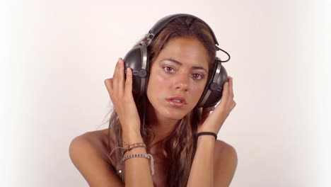 Woman-Listening-to-Music-000