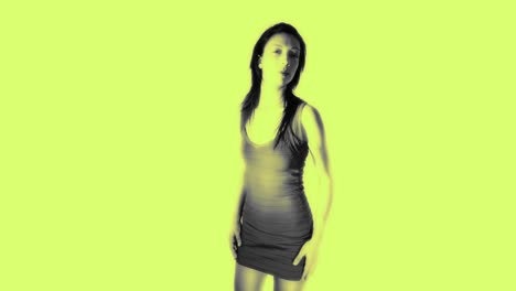 Lady-Greenscreen-03