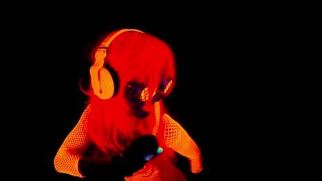 Woman-Glow-Video-00