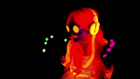 Woman-Glow-Video-02