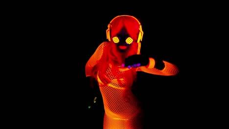 Woman-Glow-Video-03