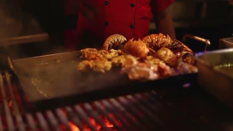 Lobster-Bbq0