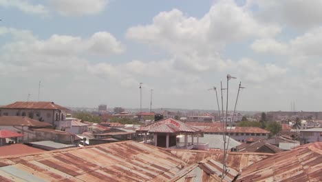 A-time-lapse-shot-over-the-old-decaying-rooftops-of-Stone-Town-Zanzibar