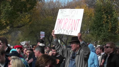 An-ironic-sign-announces-its-own-importance-at-the-Jon-Stewart-Stephen-Colbert-rally-in-Washington-DC