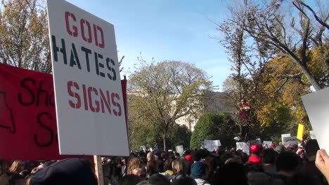 A-sign-ironically-proclaims-that-God-hates-signs-at-the-Jon-Stewart-rally
