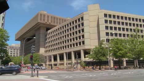 Establishing-shot-of-the-FBI-building-in-Washington-DC-1