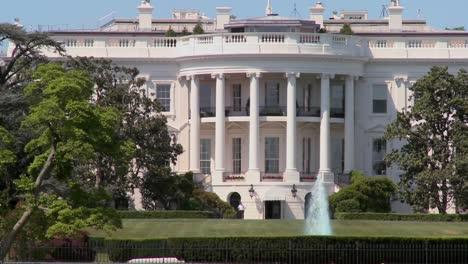 The-White-House-in-Washington-DC-2