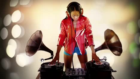 Woman-Dance-DJ-88