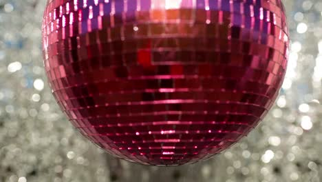 Pink-Discoball-42