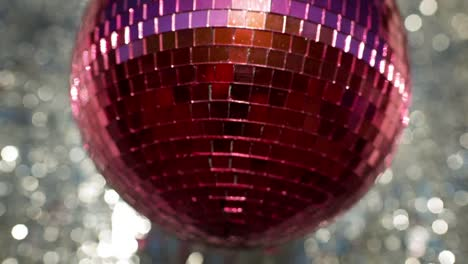 Pink-Discoball-43