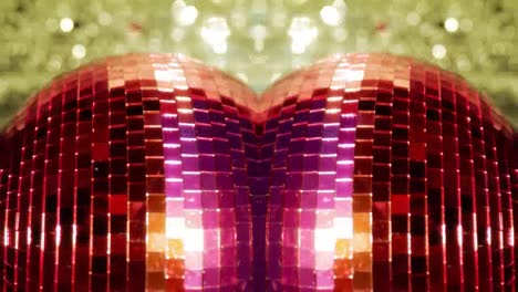 Pink-Discoball-44