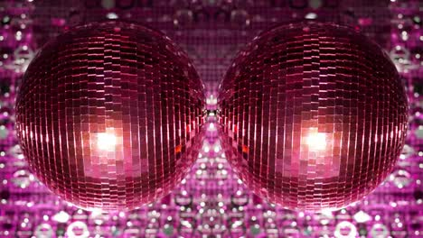Pink-Discoball-52