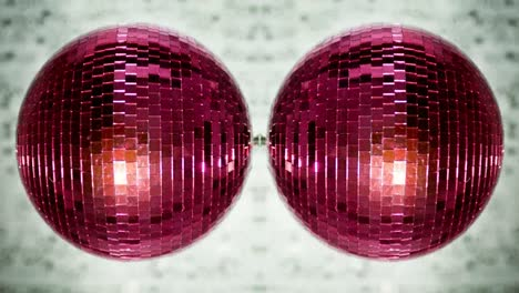 Pink-Discoball-53
