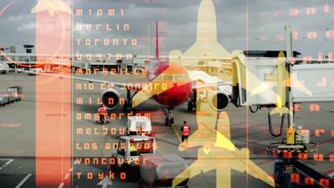 Plane-Arrival-08