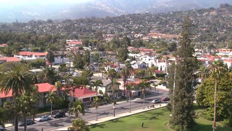 A-high-angle-view-over-Santa-Barbara-California-3