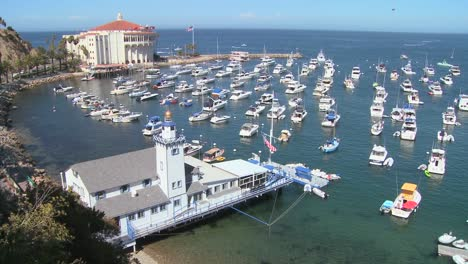 Overview-of-the-town-of-Avalon-on-catalina-Island-with-the-opera-house-in-background-2