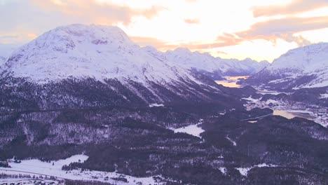 Beautiful-panorama-of-the-Swiss-Alps