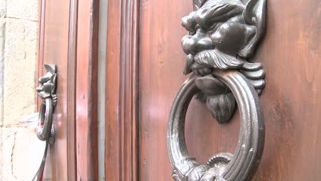The-devil-door-knockers