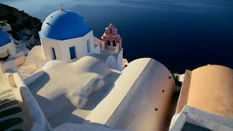 A-beautiful-slow-pan-of-a-Greek-Orthodox-church-on-the-Greek-island-of-Santorini-1