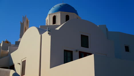 A-Greek-Orthodox-Church-with-blue-roof