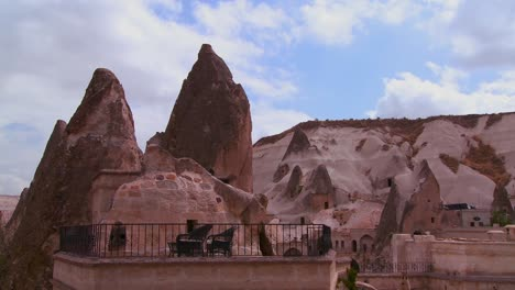 Beautiful-time-lapse-clouds-over-the-rock-formations-at-Cappadocia-Turkey-2