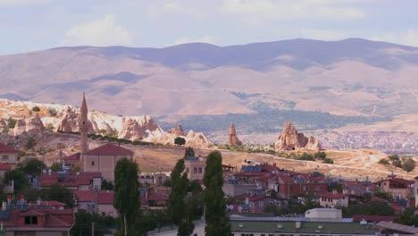 Beautiful-time-lapse-clouds-over-Cappadocia-Turkey