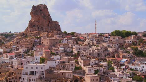 A-village-in-Central-Turkey-in-the-region-of-Cappadocia-1